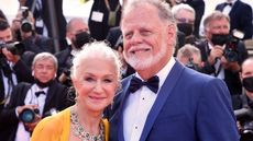 Legendary Hollywood Hills Home of Helen Mirren and Taylor Hackford for Sale—or Rent