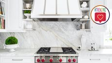Chef's Kiss! 5 Gorgeous Kitchen Design Ideas To Make It the Most Glam Room in the House