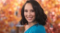 Dancer Cheryl Burke Ready To Two-Step Away From Her Hollywood Hills Home