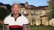 Dwayne 'The Rock' Johnson Buys Rockin' Beverly Park Estate for $27.8M
