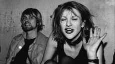 Inside Kurt Cobain and Courtney Love's Hot Mess of a House—Now for Sale