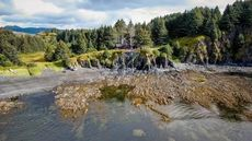 Alaska's Most Expensive Home Offers Jaw-Dropping Views and Ultimate Privacy