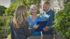 It's a Home Seller's Market—and Baby Boomers Are Cashing In