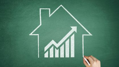 Mortgage Rates Tick Up Over 3 Percent,  Dealing Battered Home Buyers Another Blow
