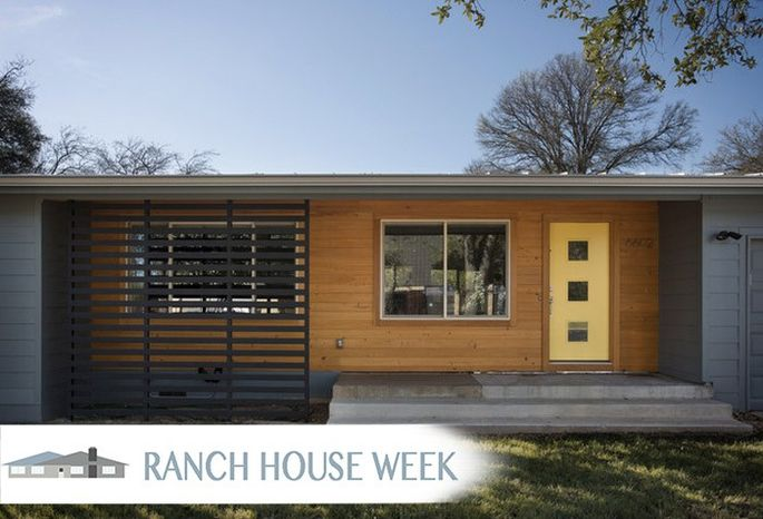 The Secrets Of Stunning Ranch House Renovations