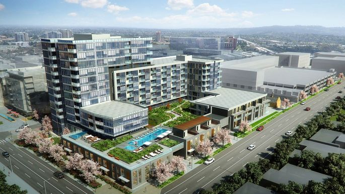 The Lakehouse on 17th, a luxury building under construction in Denver, is applying for WELL Certification. Amenities range from a rooftop, organic farm to an in-house juicing station.