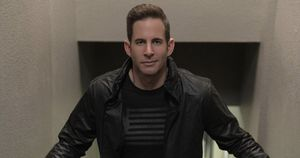 9 Surprising Facts About Tarek El Moussa That'll Make You See Him in a Whole New Light