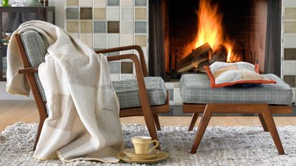 Throw Blankets Are Hot! 7 Surprising Ways to Use These Snuggly Home Accents