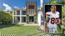 Ex-NFL Star Jeremy Shockey Looking to Snag a Buyer for Miami Beach Mansion