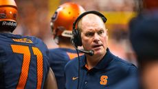 Fired Syracuse Football Coach Scott Shafer Selling New York Home