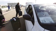 Developers Ditch Parking Spaces to Make Room for Uber
