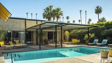 Terrific Time Capsule! Designer Arthur Elrod's '60s Vision Still Pristine in Palm Springs