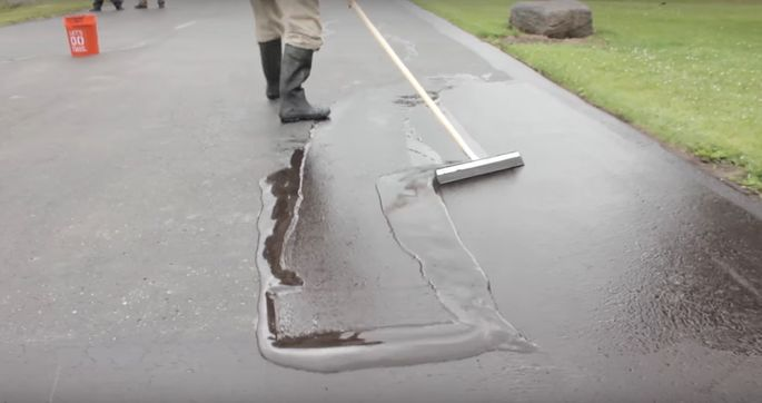 How to Reseal a Driveway: A Step-by-Step DIY Guide | realtor