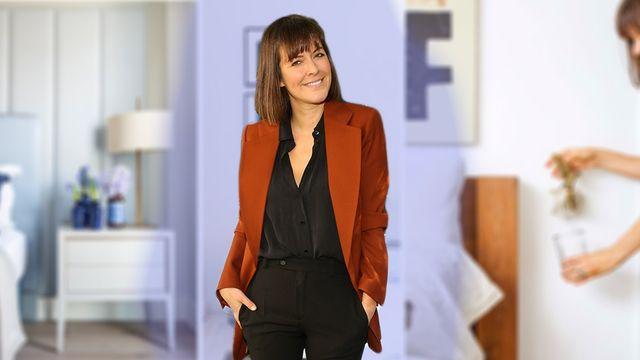 Leanne Ford Installs the Best Bedroom Upgrade Ever for Lazy People | realtor.com®