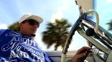 Rapper Vanilla Ice Reveals His Renovation Secrets