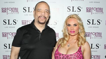 Celeb Couple Ice T and Coco Austin Selling $1.1M New Jersey Penthouse