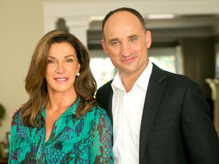 3 Tough-Love Lessons From Hilary Farr and David Visentin on 'Love It or List It'