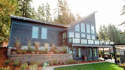Waterfront Wonder: An Inside Tour of the 2018 HGTV Dream Home
