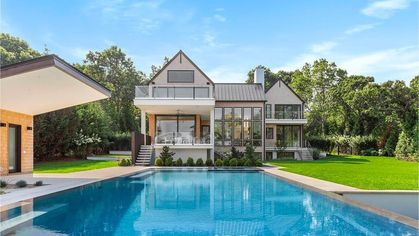 Heavenly Hamptons Retreat Where Sienna Miller Just Stayed Can Be Yours for $11.25M