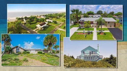 Splash Down! 10 Bargain Homes in 2017's Most Affordable Beach Towns
