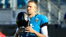 Jacksonville Jaguars QB Nick Foles Has Sold His NJ Home for $725K