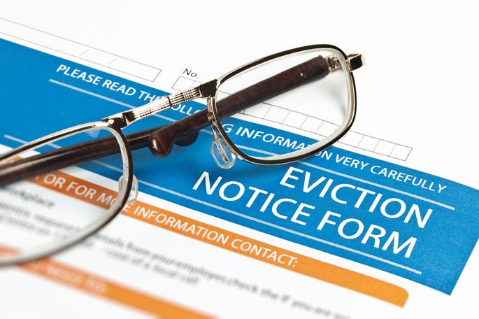 Got an Eviction Notice? Don't Pack Your Bags Just Yet | realtor com®