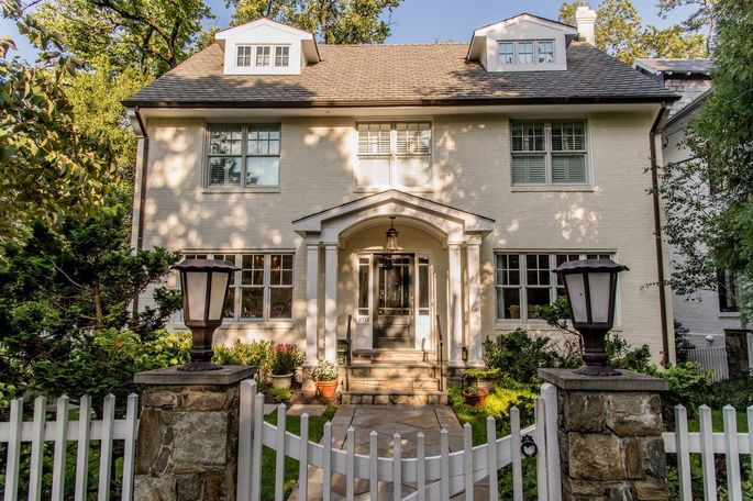 Some vintage kit homes now sell for over 1 million for 5 bedroom kit homes