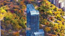$60M NYC Condo With Central Park Views Is the Week's Most Expensive New Listing