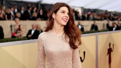 Marisa Tomei Lists Her Double-Sized Condo in Manhattan for $7.5M