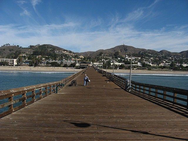 Ventura Pier, Ventura, CA