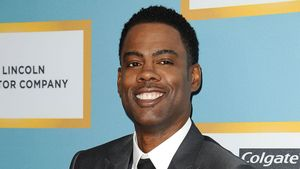 No Laughing Matter: Chris Rock Selling Brooklyn Home for $3.25M
