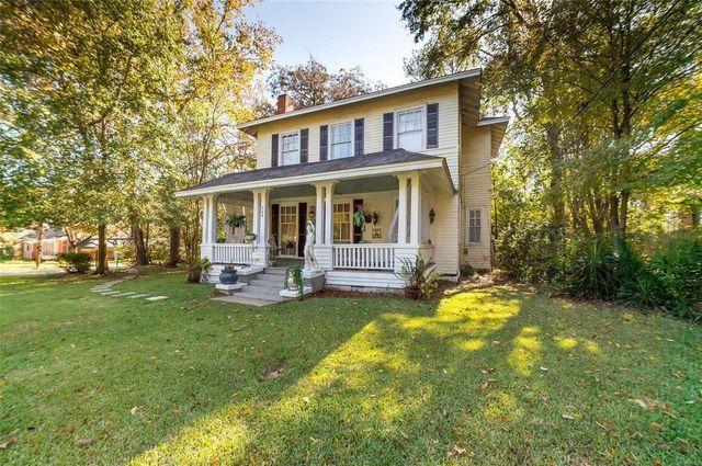 Montgomery, AL house exterior
