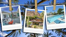 Crazy for Coachella: 4 Rockin' Hot Spots Available in SoCal Desert
