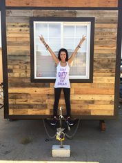 Tiny House Going Up in Berkeley: Proof You Can Live in the Bay Area on a Budget