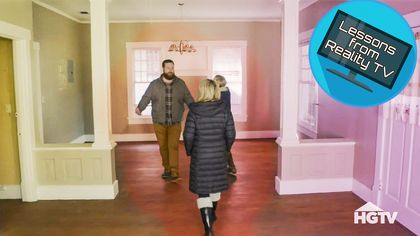 Renovation Delayed? 'Home Town' Stars Erin and Ben Napier Reveal What To Do