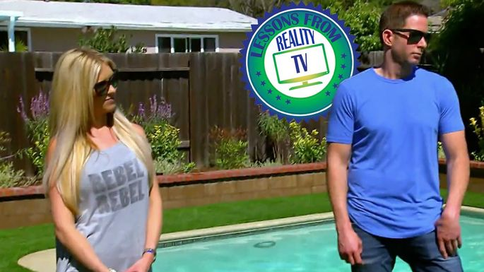 d933f44c0 Flip or Flop   Will Tarek and Christina El Moussa Make a Profit ...