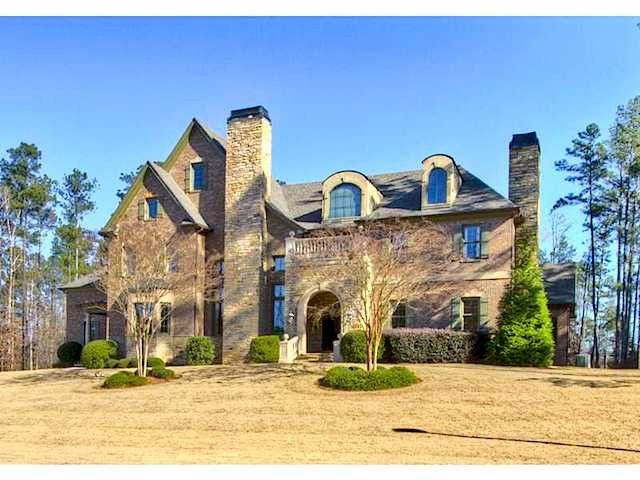 peachtree city real estate