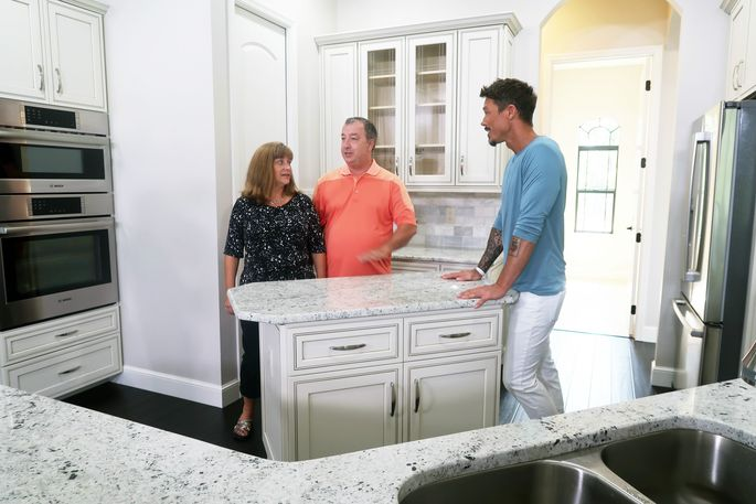 David Bromstad Reveals What Lottery Winners Really Want in a Home ...
