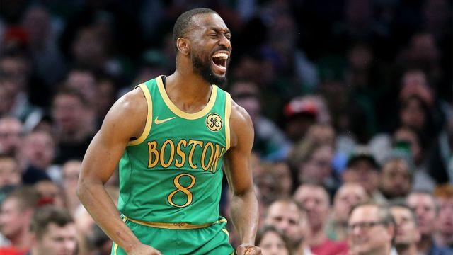 Celtics Star Kemba Walker Scores Custom Mansion Near Boston