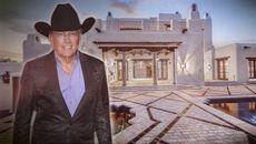 George Strait Slices Price of Custom-Built Home in San Antonio to $7.5M