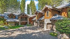 $44M Luxury Waterfront Estate on Lake Tahoe Is Most Expensive New Listing