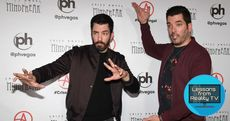 The Property Brothers Are Back—and in Fighting Form on Season Premiere of 'Brother vs. Brother'