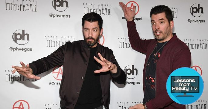 property brothers Ethan Miller _ Staff