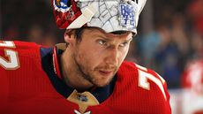Panthers Goalie Sergei Bobrovsky Cuts Price on Luxury Columbus Condo