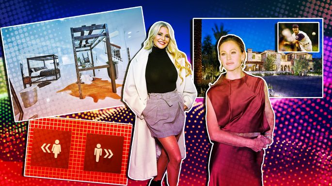 'House Party' Podcast: Behind the Scenes of 2019's Sexiest Home for Sale