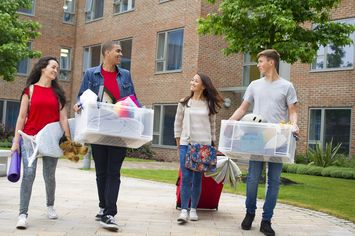 Should You Buy Your College Student a House? Pros and Cons