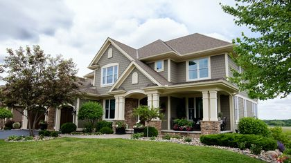 U.S. Metro Dwellers Are Increasingly Searching for Suburban Homes