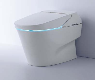 Toto Neorest 750H Self-Cleaning Toilet