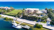 Why Florida's Most Expensive Listing Might Actually Be a Screaming Bargain