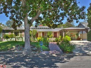 James Van Der Beek Gets $1.16M for L.A. House
